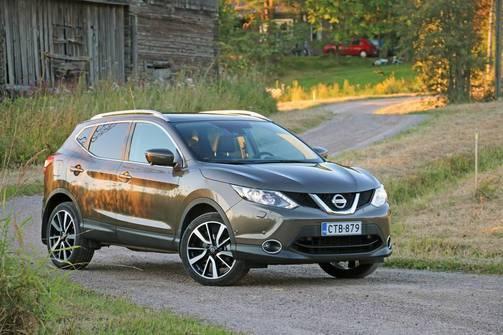 IL Koeajo ja arvio: Nissan Qashqai