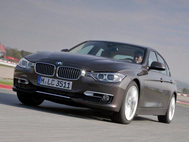 Autoarvio: Koeajossa BMW 320dA Business