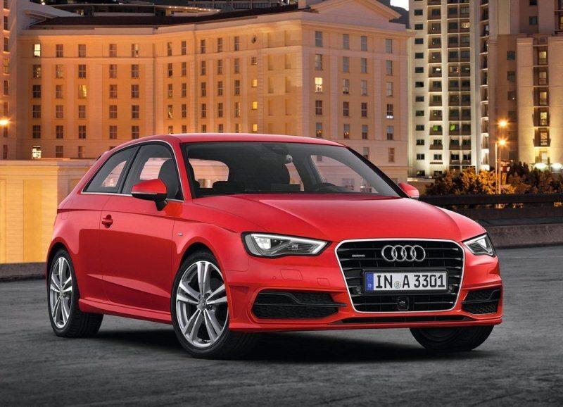 Koeajo Audi A3 1.4 TFSI Business 2012