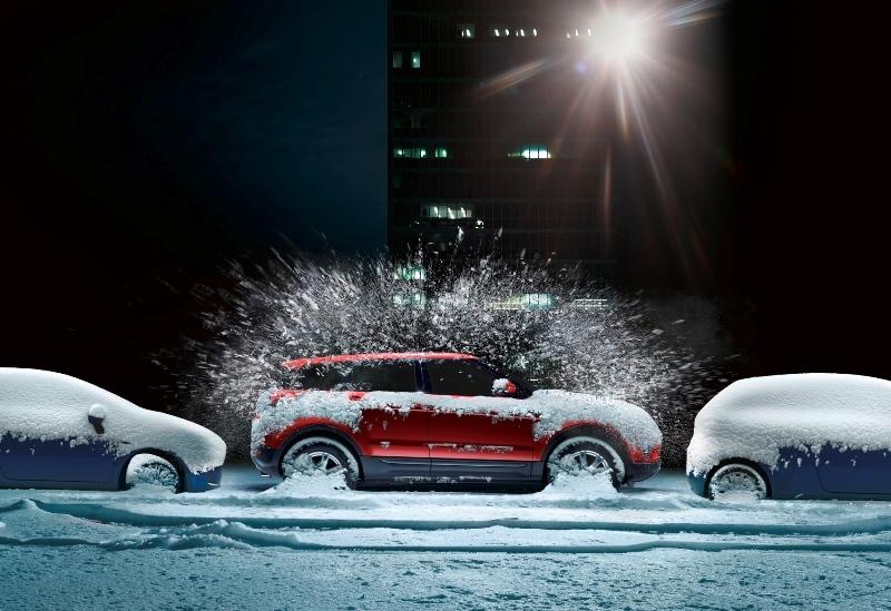 Talvi tulee – näin maksimoit matkustusmukavuuden