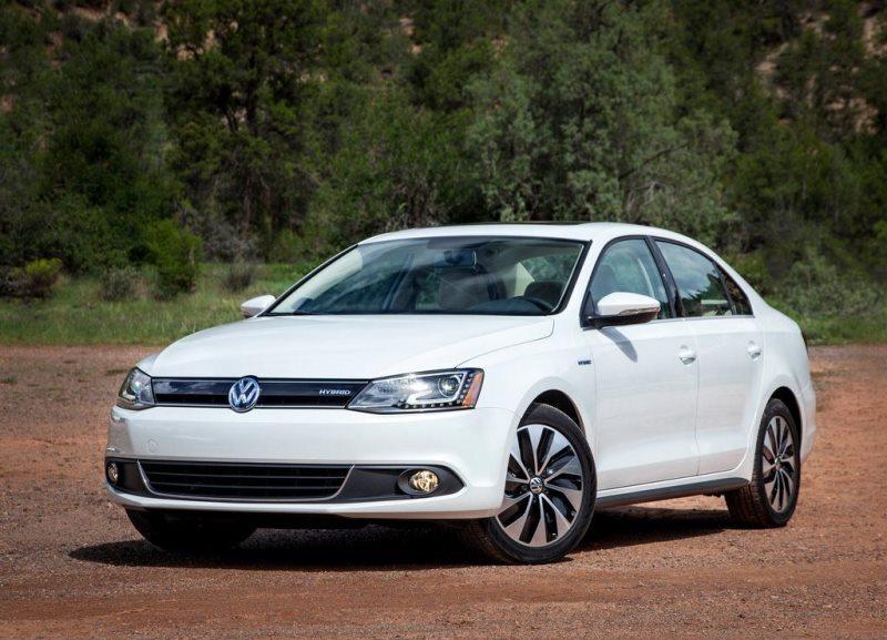 Autoesittely Volkswagen Jetta 2013