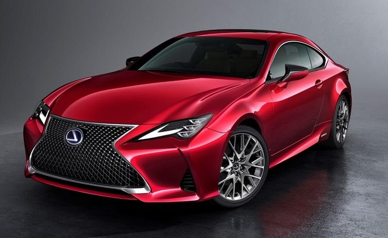 Lexus F Sport >> Lexus Rc 300h F Sport S Coupe Uusi Auto Tyosuhdeauto Laske Hinta Autoetu Ja Kayttoetu Autotalli Com