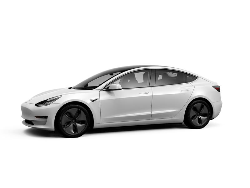 Tesla Latausaika