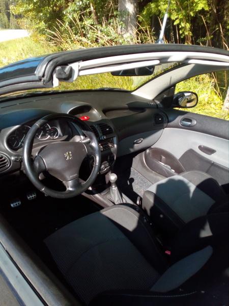 Peugeot 206 +
