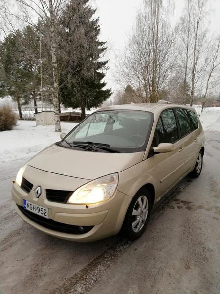 Renault Grand Scénic