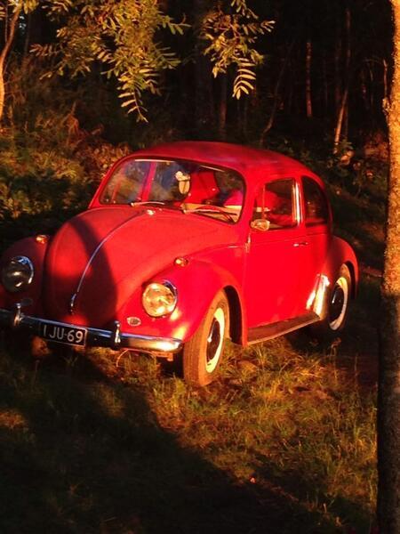 Volkswagen Kupla 1200