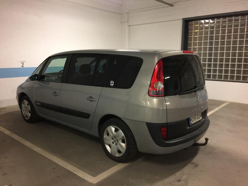 Renault Grand Espace