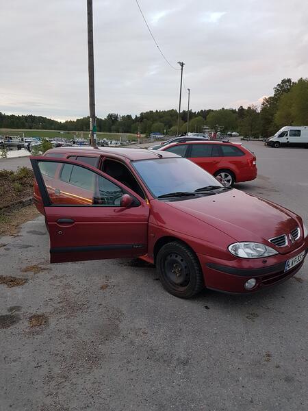 Renault Mégane