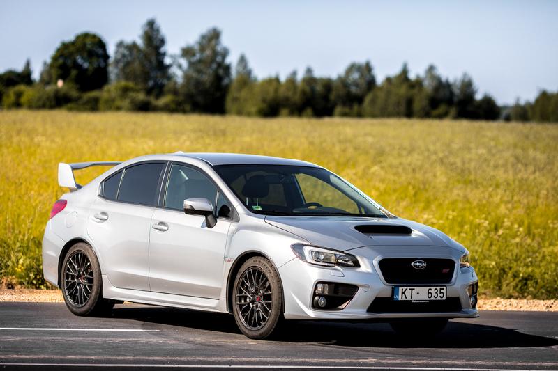 Difference Between Wrx And Sti >> Subaru Wrx Sti 2016 21900 Katso Kaikki Kuvat Tasta