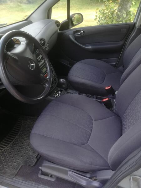 Mercedes-Benz 170