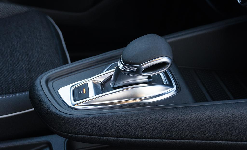 Renault Captur automaattivaihteisto 7EDC